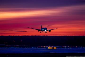 Временно приостановлены прямые авиарейсы из Азербайджана в Китай