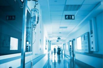 В Институте лёгочных заболеваний скончался еще один пациент