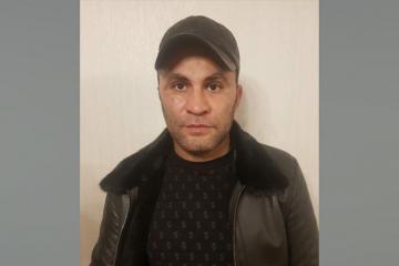 Задержан совершивший кражи из домов в Баку на 130 тысяч манатов
