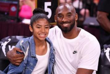 13-летняя дочь Коби Брайанта погибла вместе с отцом в авиакатастрофе