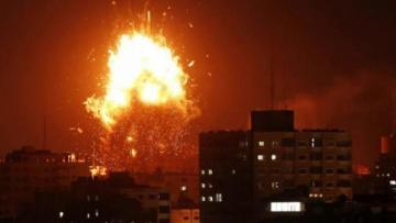 ABŞ-ın Bağdaddakı səfirliyinin ərazisinə 3 raket atılıb, xəsarət alanlar var - YENİLƏNİB