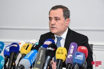 "Jeyhun Bayramov: ""7 Azerbaijan students study in coronavirus-affected zones of China"""