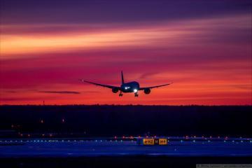 Azerbaijan temporarily suspends flights to China