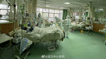 Число жертв нового коронавируса в Китае выросло за сутки в 1,5 раза