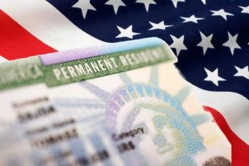 Верховный суд США разрешил ужесточение правил выдачи грин-карт