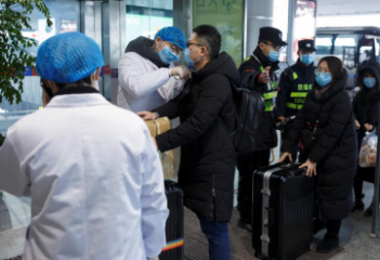 Wuhan virus death toll jumps to 106, more than 4,000 cases confirmed in China