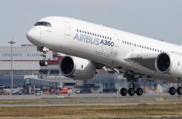 Airbus faces $4 billion fine after international bribery probe