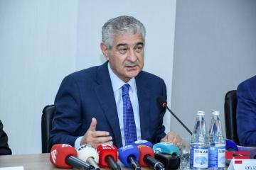 "Ali Ahmadov: ""PACE's coming up with biased attitude against Azerbaijan is not a novelty"""