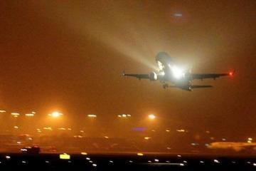 Самолет рейса Баку-Москва совершил вынужденную посадку