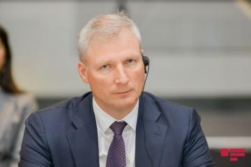 "EU Ambassador: ""Talks with Azerbaijan on new partnership agreement are being finalized"""