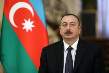 """Azerbaijani President: """"Both producers and consumers are satisfied with the current price level"""""""
