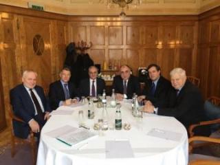 Next phase of negotiations between Azerbaijani and Armenian FMs starts
