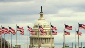 Конгресс США поддержал ограничение военных действий против Ирана
