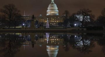 US House passes measure to limit military action against Iran