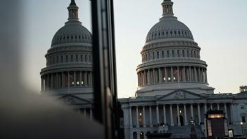 Конгресс США отменил разрешение на применение силы в Ираке