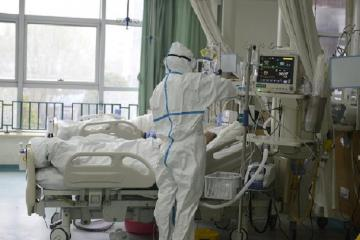 Fransada koronavirus daşıyıcılarının sayı 5 nəfərə çatıb