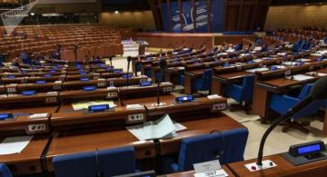 PACE ratifies full rights for Russian delegation