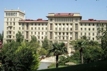 В Азербайджане в магистратуре создана специальность Пограничная безопасность и управление