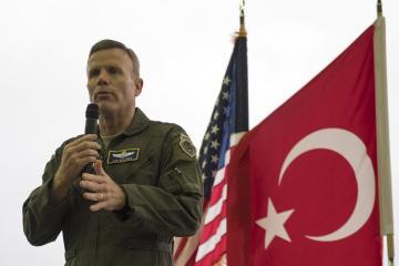 ABŞ-ın Avropa Qüvvələri komandiri Türkiyəyə səfər edəcək