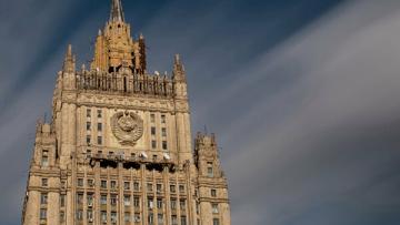 Россия ответила на обвинение Эрдогана в нарушении договора по Сирии