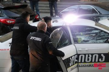 Ötən il Gürcüstandan 32 Azərbaycan vətəndaşı deportasiya edilib