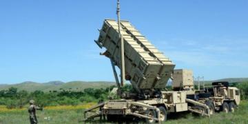 США работают с Ираком по размещению систем Patriot