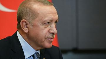 Эрдоган и Аббас обсудили «сделку века» по Израилю и Палестине
