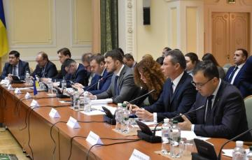 Azerbaijan and Ukraine aim to increase mutual trade turnover sharply