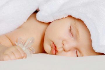 В Азербайджане скончался 6-месячный ребенок