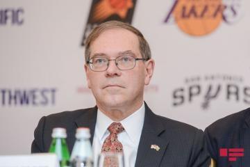 Посол США прокомментировал встречу глав МИД Азербайджана и Армении