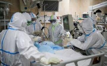 В Бразилии число жертв коронавируса превысило 60 тысяч человек