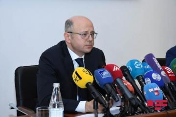 Министр: По БТД в этом году было транспортировано 990 тыс. тонн российской нефти