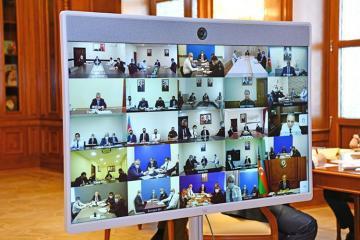 Премьер-министр Азербайджана поручил вести точную статистику по ситуации с COVID-19 в регионах