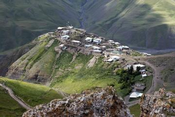 Azerbaijan's Khynalyg village included in Initial List for candidacy to UNESCO's World Heritage List