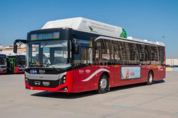 Baku Transport Agency to resume activity of express lines