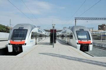 Baku-Khirdalan-Sumgait and Baku-Pirshagi-Sumgait electric suspend operation over weekend