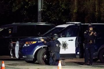 В США при стрельбе в магазине погиб восьмилетний ребенок - [color=red]ОБНОВЛЕНО[/color]