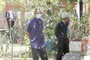В Исмаиллы оштрафован мужчина, организовавший торжество по случаю возвращения сына с военной службы
