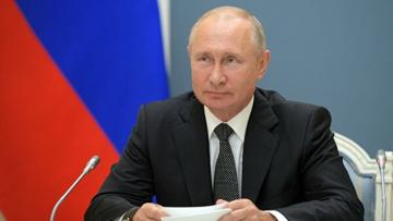 Путин: Россия заинтересована в притоке мигрантов в страну