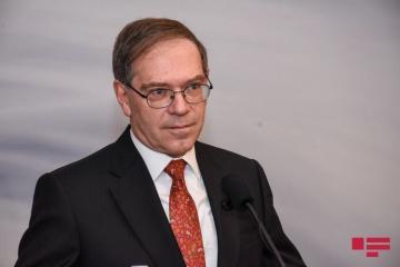 Посол США: Гордимся поддержкой суверенитета и независимости Азербайджана