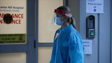 Ermənistanda daha 706 nəfərdə koronavirus aşkarlanıb, 7 nəfər ölüb
