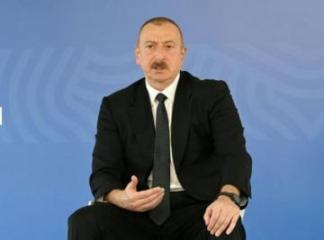 """Azərbaycan Prezidenti: """"Dünən məşhur bir oteldə baş verən o biabırçı hadisə dözülməzdir"""""""