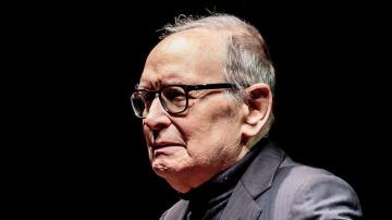 Italian maestro Ennio Morricone passes away at age 91