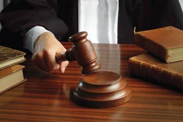 В суд направлено уголовное дело в отношении еще 2 лиц, задержанных в связи с гянджинскими событиями