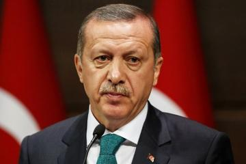 "Erdogan: ""We reiterate our support for Azerbaijan in the fight against the pandemic"""