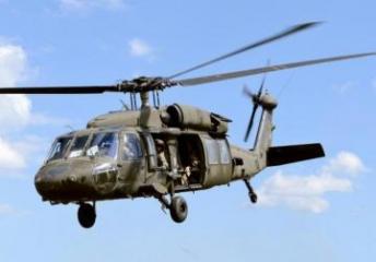 """ABŞ hökuməti 380 milyon dollarlıq 6 """"Black Hawk"""" helikopterinin Litvaya satılmasını təsdiqləyib"""