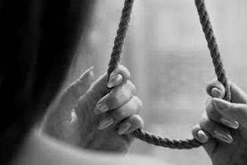 Жительница Уджара совершила суицид