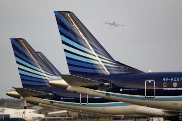 AZAL увеличит число рейсов между Баку и Стамбулом до 4 в неделю