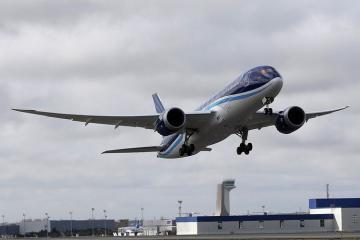AZAL открывает продажу билетов на специальные рейсы Баку-Лондон-Баку