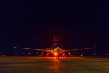 AZAL выполнил чартерный рейс из Киева - [color=red]ФОТО[/color]